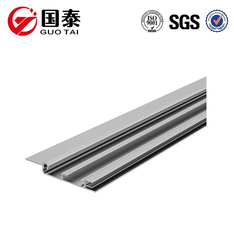 Analyse des principales caractéristiques des portes en alliage d'aluminium et de l'industrie des murs-rideaux de Windows