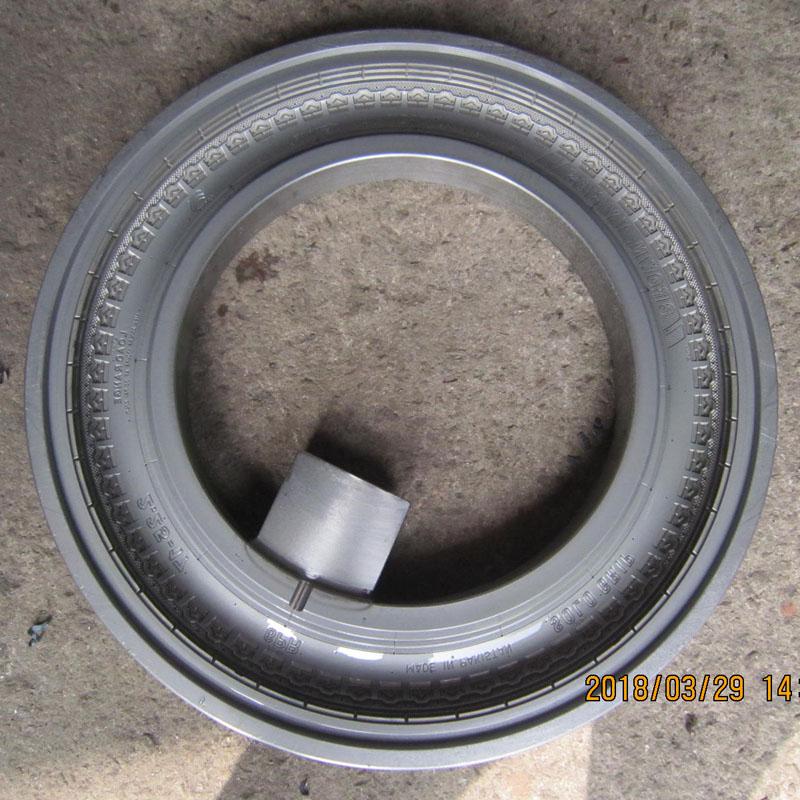 2.25-17 Moule de pneu de moto