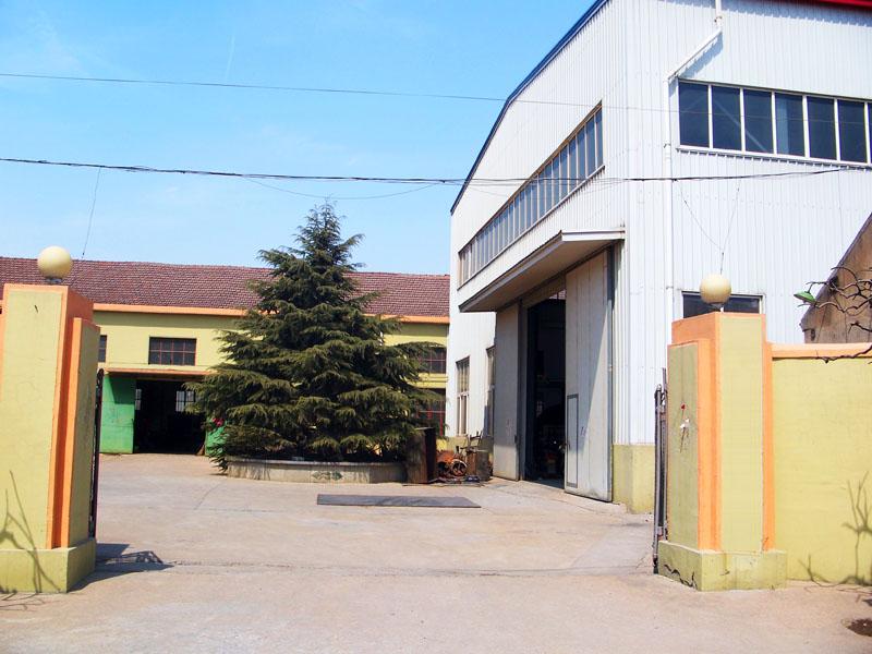 qingdao yingdeli mould co.,ltd