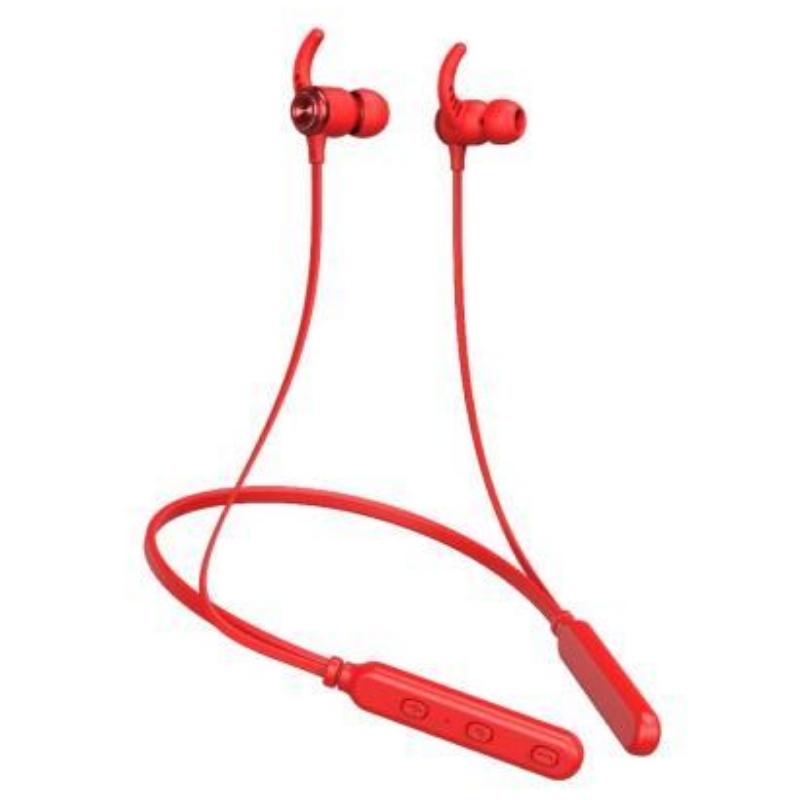V4.1 Bluetooth Casque Sans Fil Neckband Casque Stéréo Antibruit Écouteurs