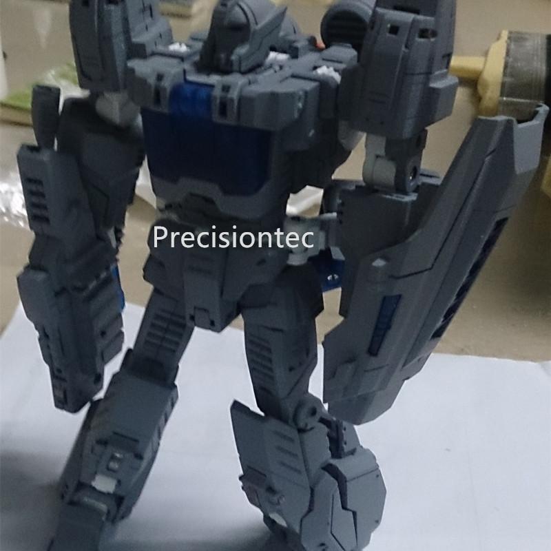 Impression 3D SLA modèle en plastique