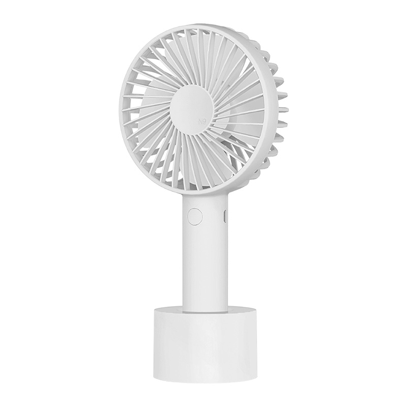 Mini ventilateur portable N9 mini ventilateur USB portable rechargeable