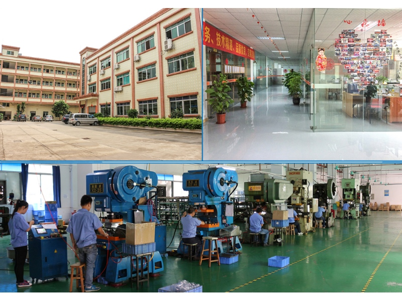 Dongguan Shengjia Hardware Products Co., Ltd.