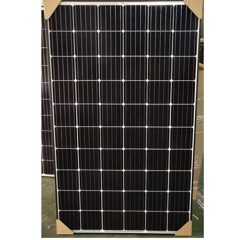 Module solaire monocristallin