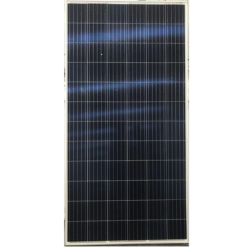 Module solaire polycristallin
