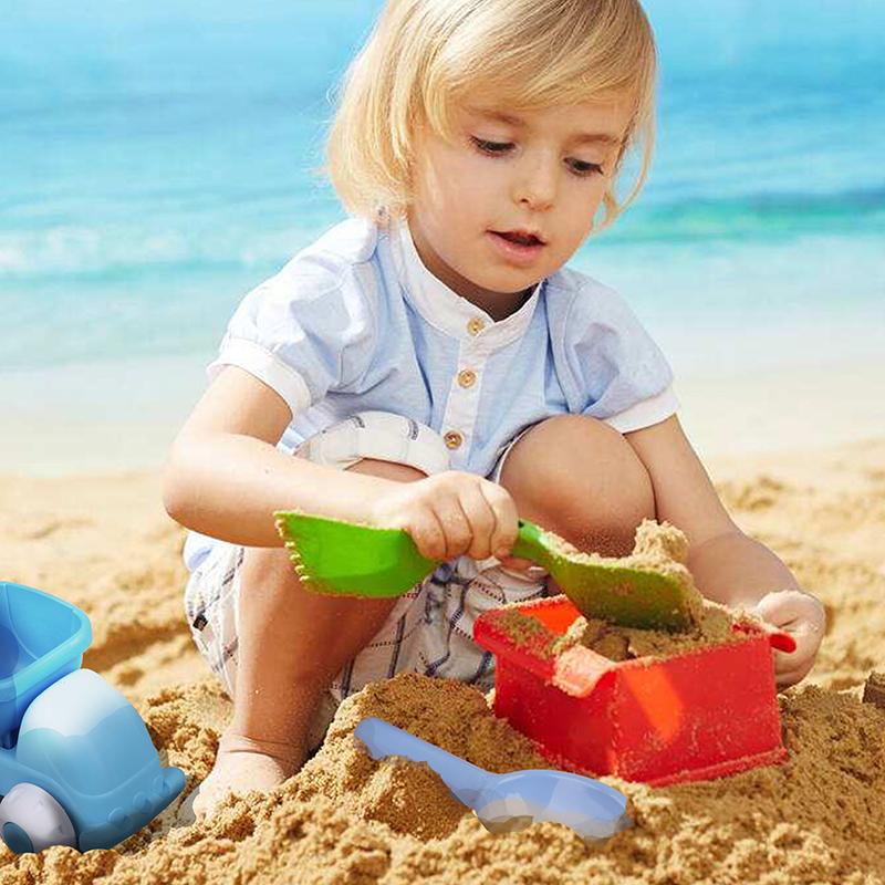 L'été arrive, de quels types de jouets avez-vous besoin? - Jouets de sable