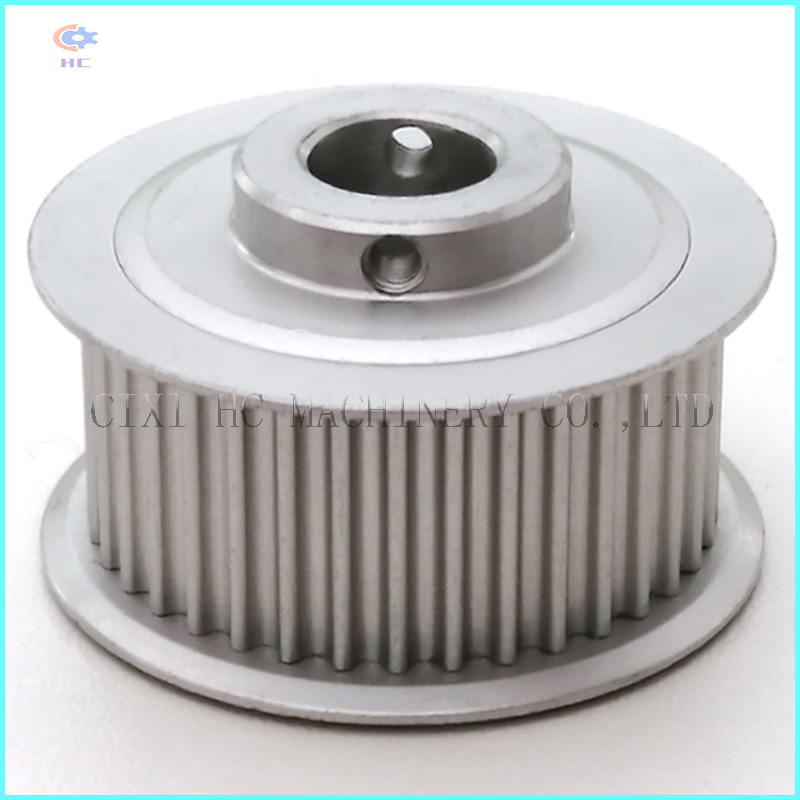Conception Dimensions Engrenage Cutter Gt2 Hob Fabricants Poulie courroie de distribution