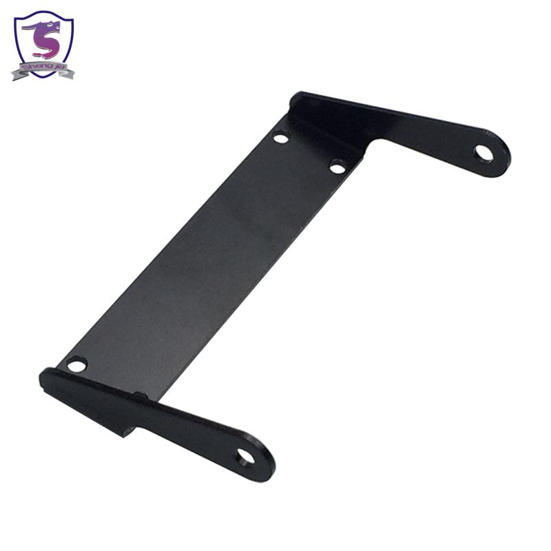 Support de support de revêtement en poudre à base métallique en acier