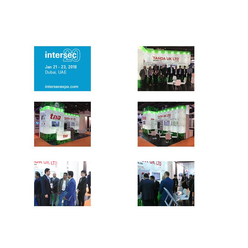Intersec 2018