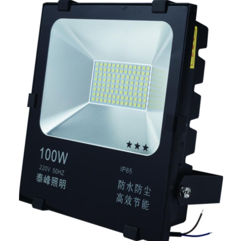 Projecteur longue durée à LED 100w 5054 SMD de Linyi Jiingyuan