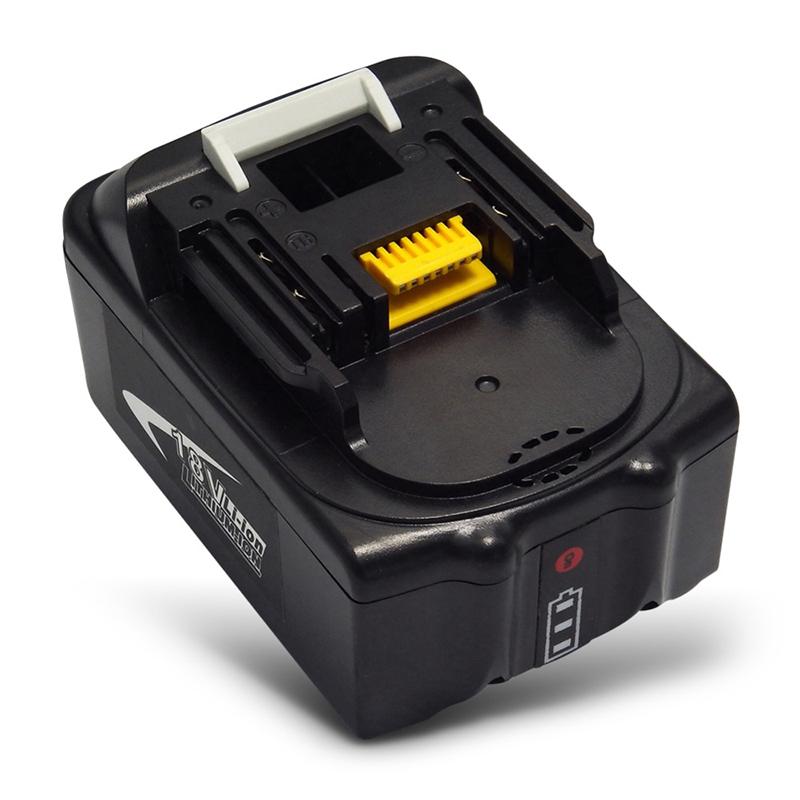 BL1840, BL1845, BL1850 Li-ion 18V 4000mAh 10 Remplacement des cellules de la batterie de perceuse sans fil