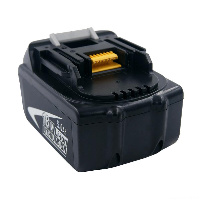 BL1815, BL1820, BL1825 Perceuse de batterie sans fil de remplacement au Li-ion 18V 5000mAh