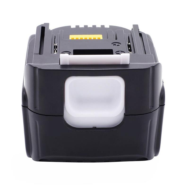 Cellules de batterie Li-ion haute capacité 18V 9000mAh 15 pour Makita BL1830, BL1840, outils sans fil BL1845