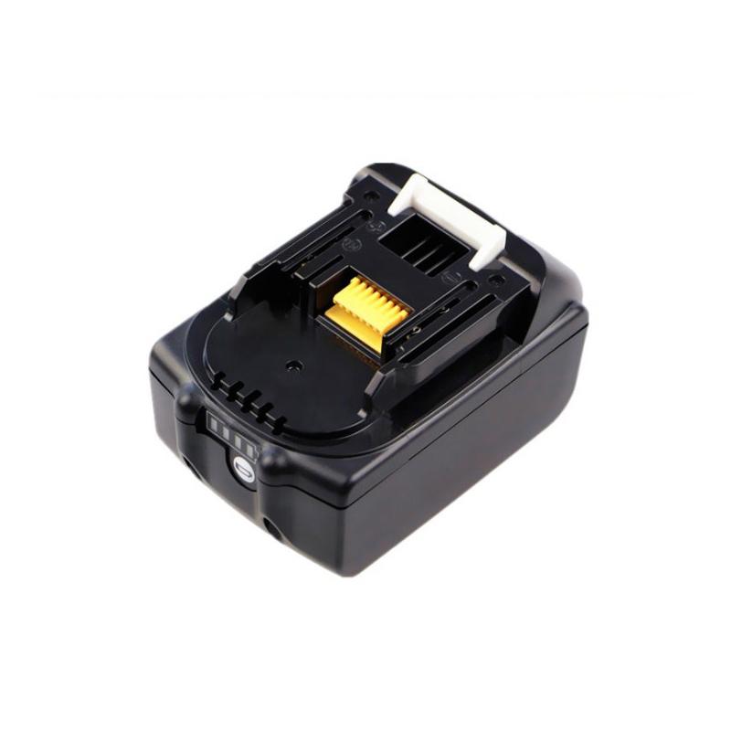 Cellules de batterie Li-ion 18V 4500mAh 15 pour Makita BL1815, BL1820, BL1825