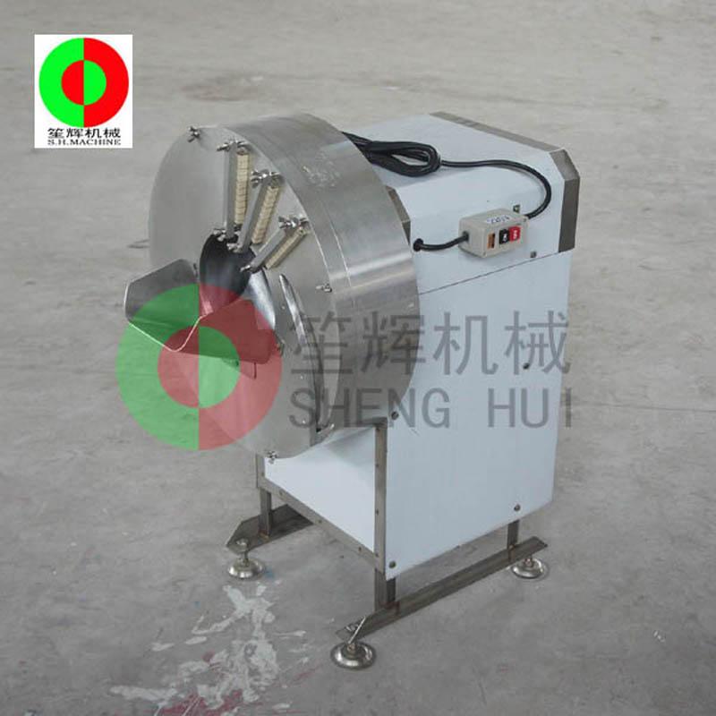 Machine de découpe multifonctionnelle pour la variété de la cuisine