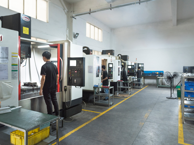 Kachi Precision Machining(Dongguang) Co., Ltd