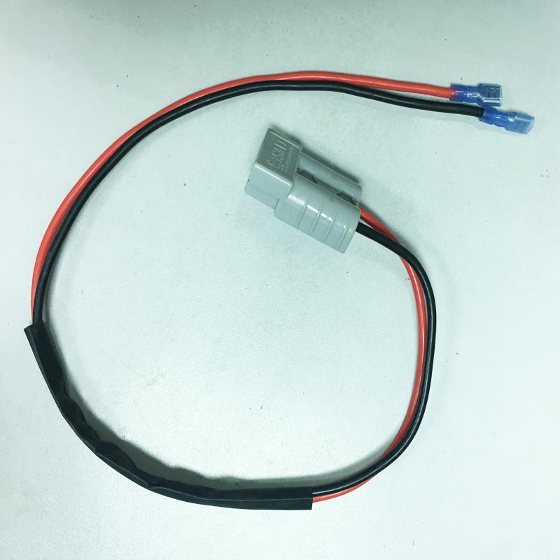 câble automatique 09