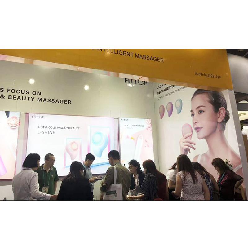 Salon de l'importation et de l'exportation en Chine