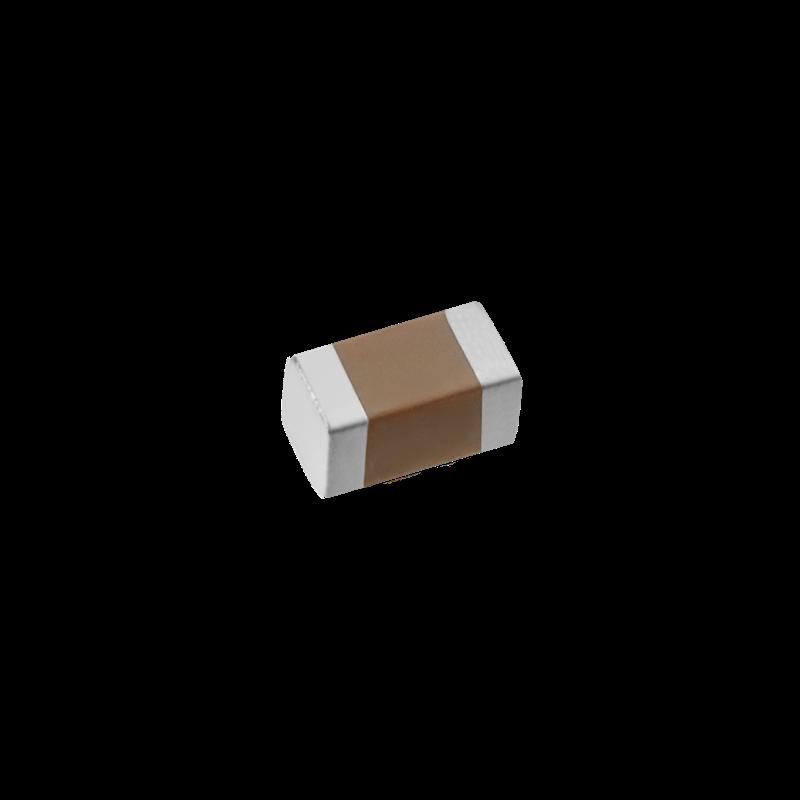 Condensateur céramique multicouche