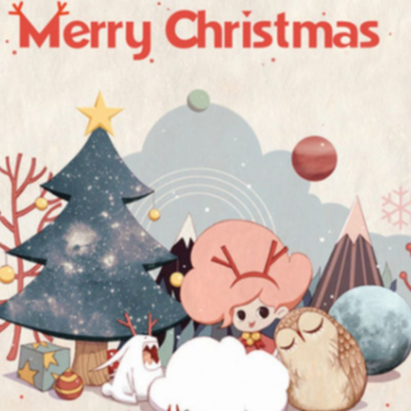 Joyeux Noël ou Joyeux Noël