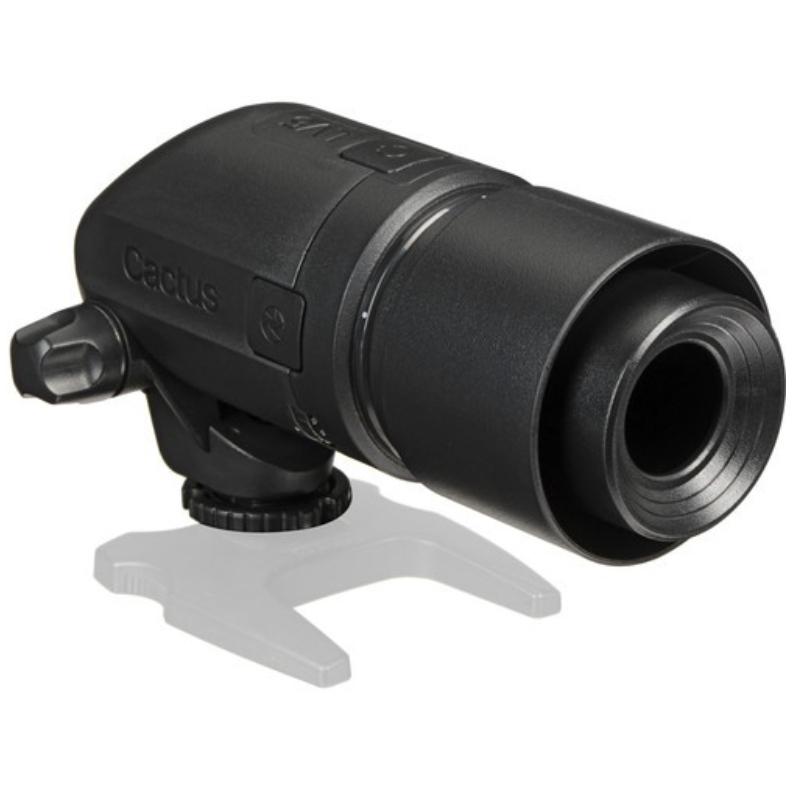 Déclencheur à distance de laser d'appareil-photo de Cactus LV5 pour la photographie particulièrement d'éclaboussure