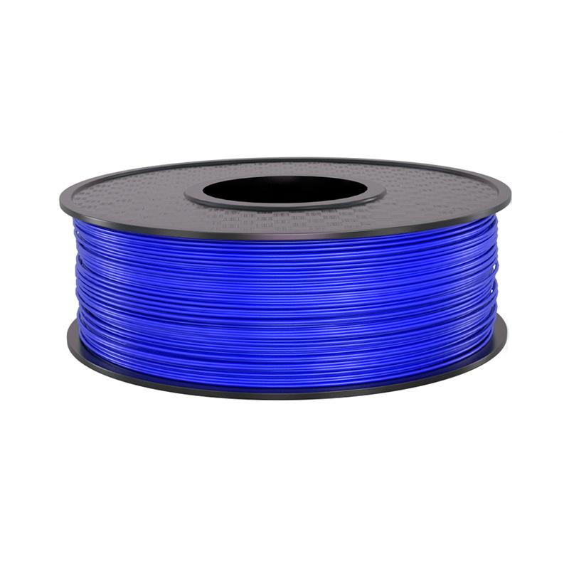Bleu filament PLA