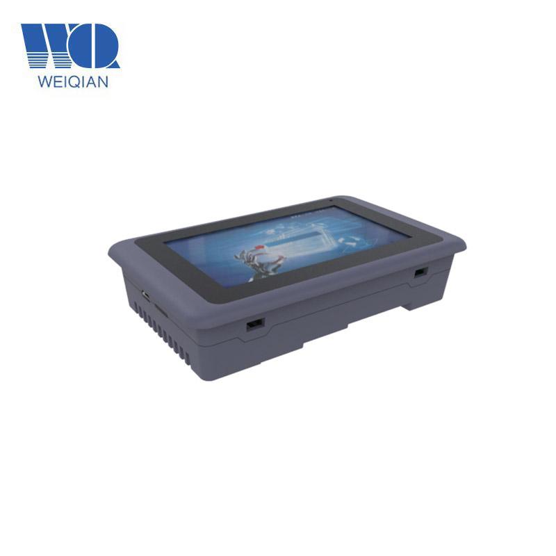 Moniteur industriel WinCE à écran tactile de 4,3 pouces avec écran industriel