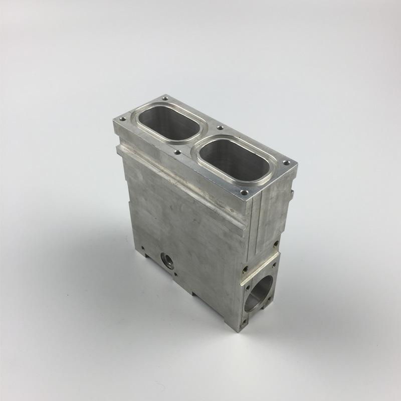 Pièces de précision CNC