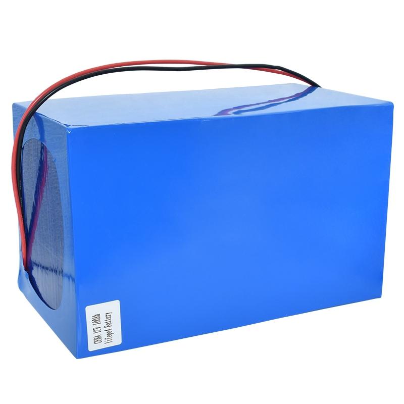 Batterie longue durée LifePO4