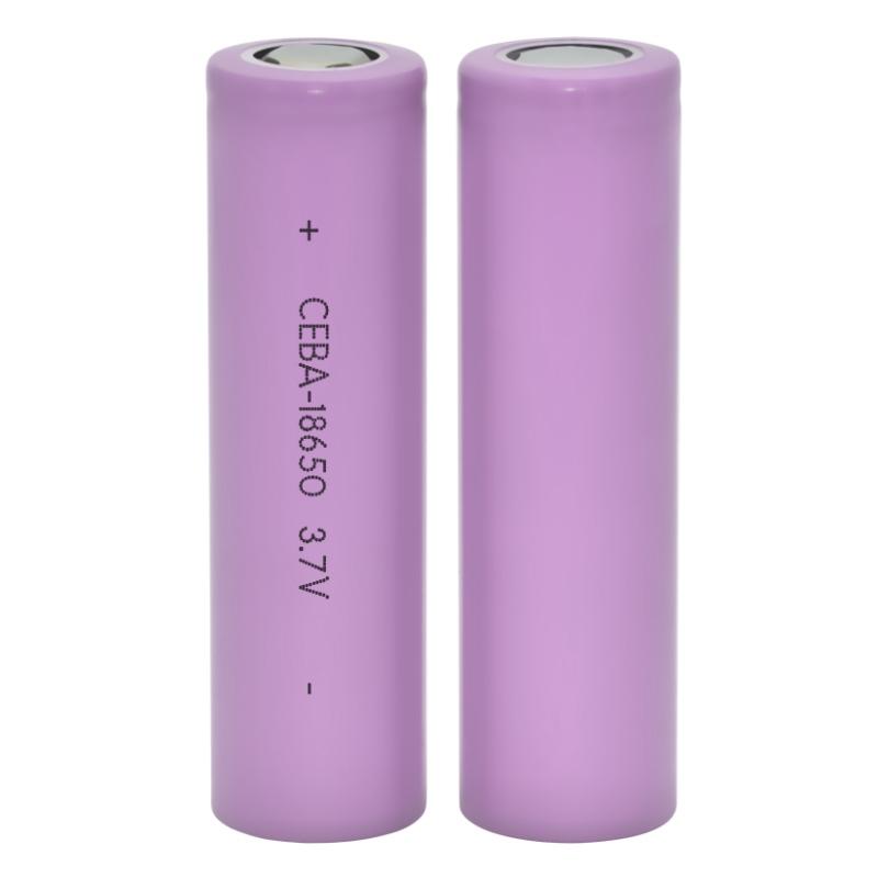 Processus de production de batteries au lithium et liens
