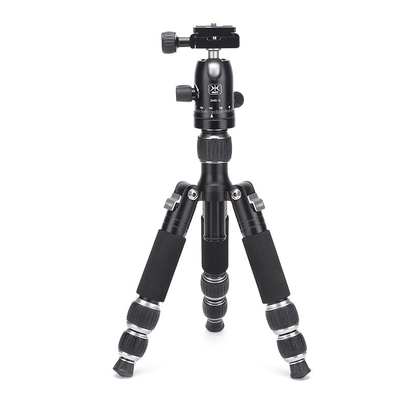Mini trépied pour caméra professionnelle micro-distance Diat AM125-DHS-5 de vente chaude