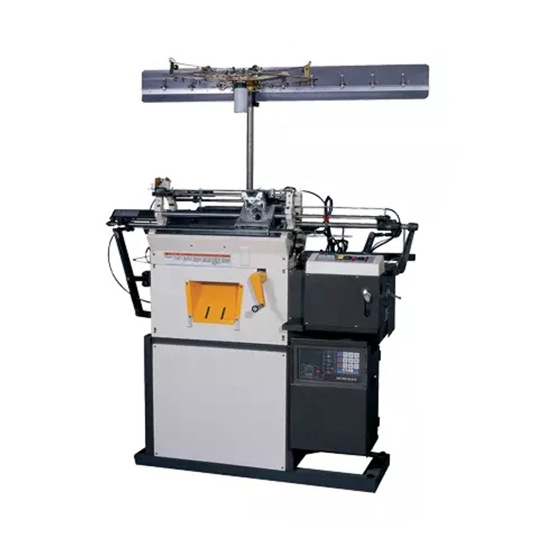 Machine à tisser des gants