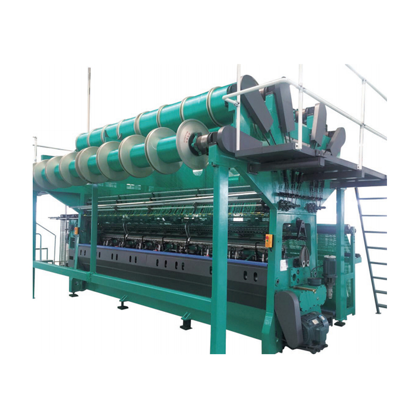 Machine à tricoter chaîne