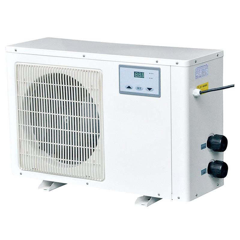 Air condensation