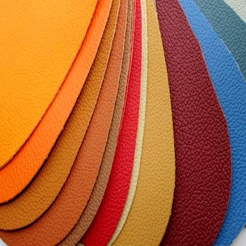 Comment identifier différents types de cuir et leur qualité