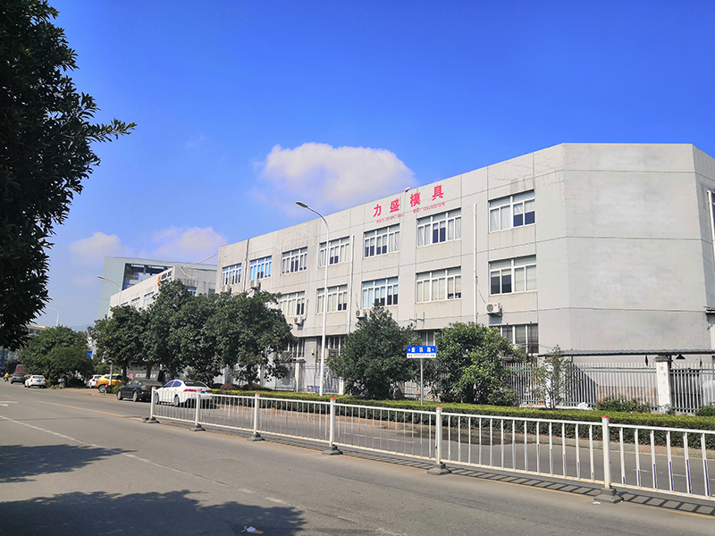 Taizhou Huangyan Lisheng Mould Co.,Ltd.