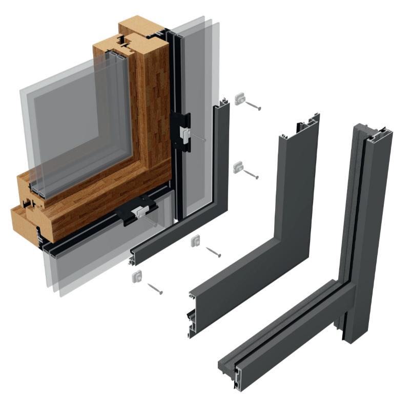 Comment choisir les bonnes fenêtres pour votre maison