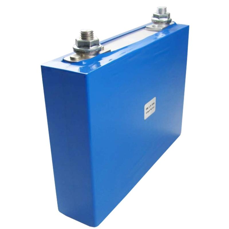 Protection de l'environnement LifePO4 Battery
