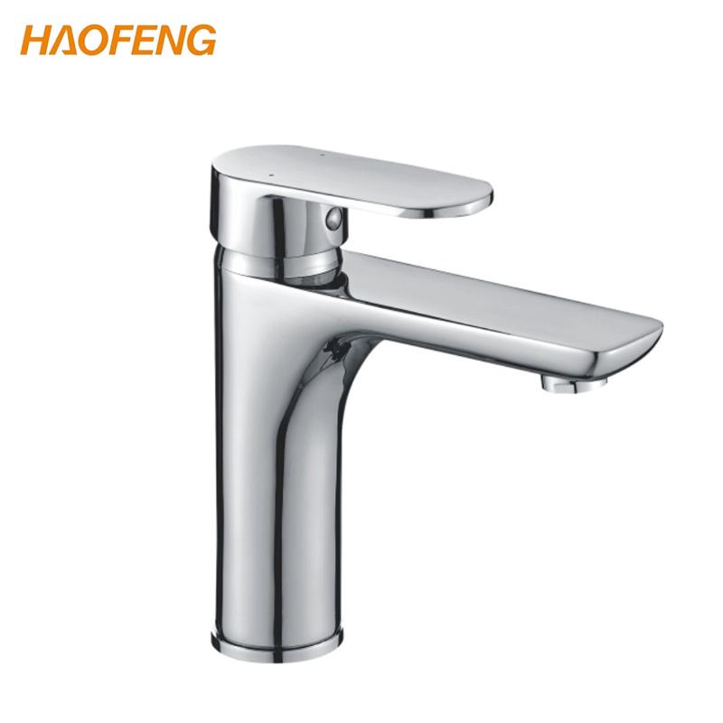 Mélangeur de bassin de salle de bains-5001