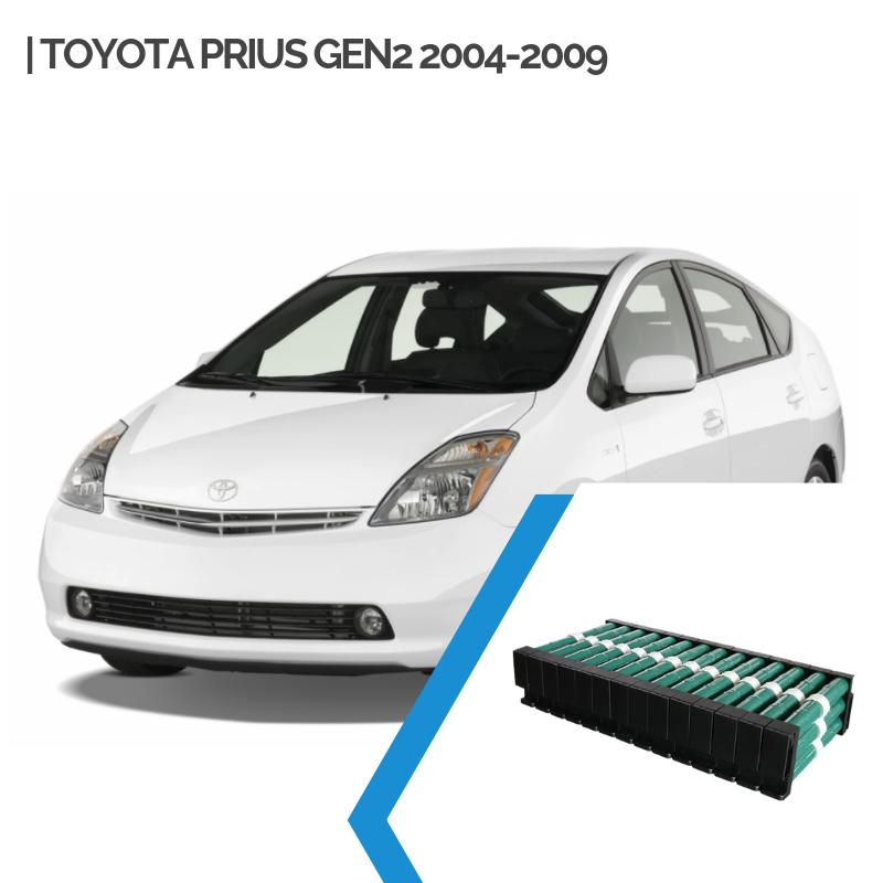 """[""""Pour batterie de voiture hybride Toyota""""]"""