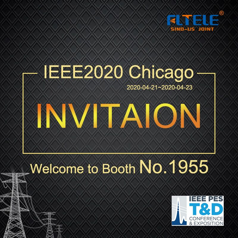Exposition IEEE 2020 à Chicago