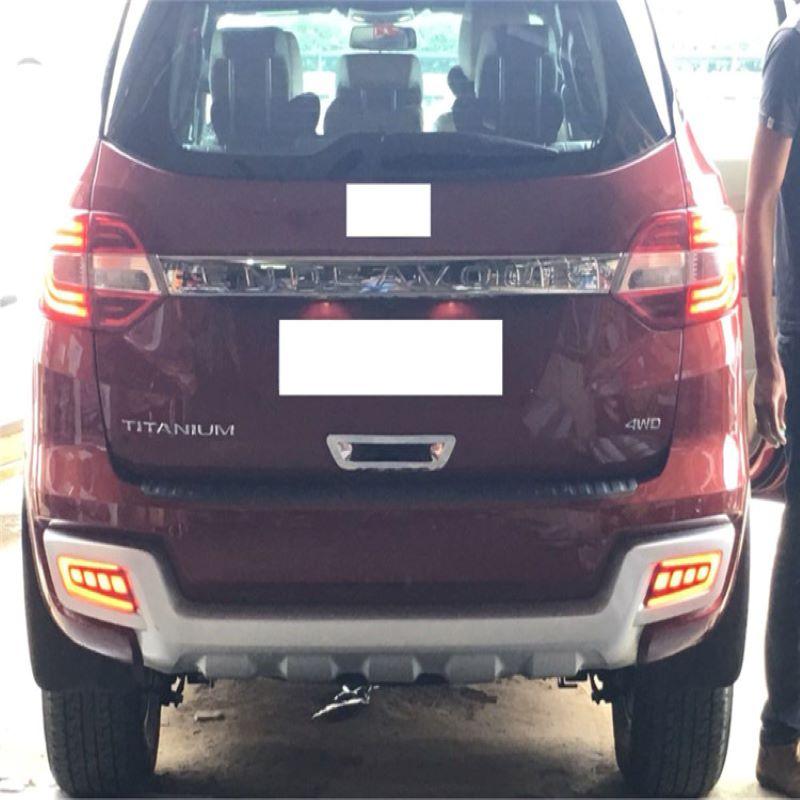 Lampe de pare-chocs arrière pour Ford Everest / Ford Endeavor, lampe de frein Ford Everest / Ford Endeavour