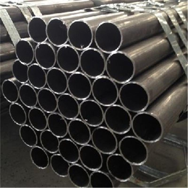 Tube en acier sans soudure API - 5L / astma106 / astma53