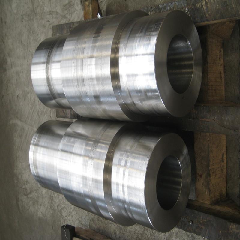 Support de tube Inconel718, manchon de douille (UNS N07718, wwW.Nr.2.4668, alliage 718)
